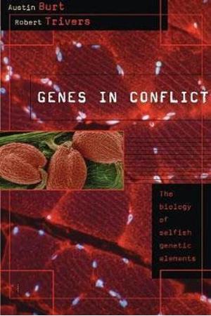 Resim Genes in Conflict