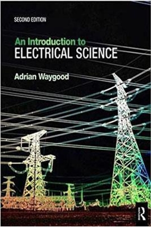 Resim An Introduction to Electrical Science 2e