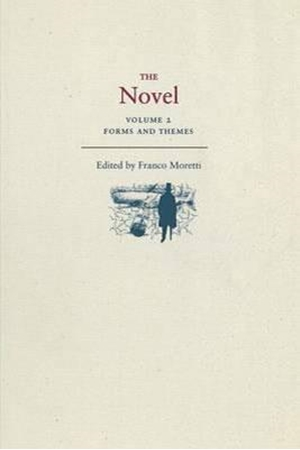 Resim The Novel Volume 2 Forms and Themes