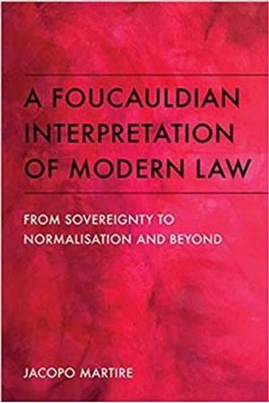 Resim A Foucauldian Interpretation of Modern Law