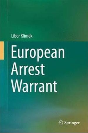 Resim European Arrest Warrant