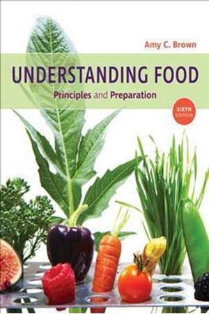 Resim Understanding Food Principles and Preparation 6e