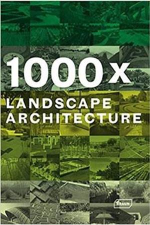 Resim 1000x Landscape Architecture 2e