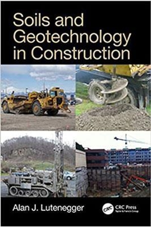 Resim Soils and Geotechnology in Construction