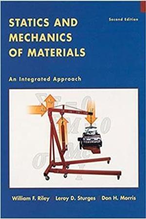 Resim Statics and Mechanics of Materials 2e