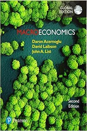 Resim Macroeconomics 2e