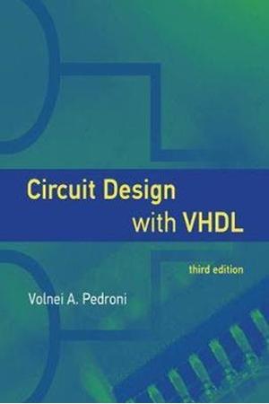 Resim Circuit Design with VHDL 3e