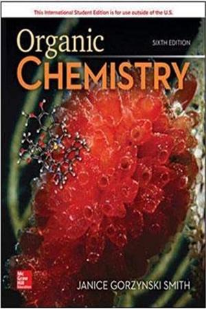 Resim Organic Chemistry 6e