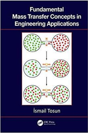 Resim Fundamental Mass Transfer Concepts in Engineering Applications