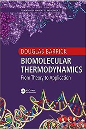 Resim Biomolecular Thermodynamics