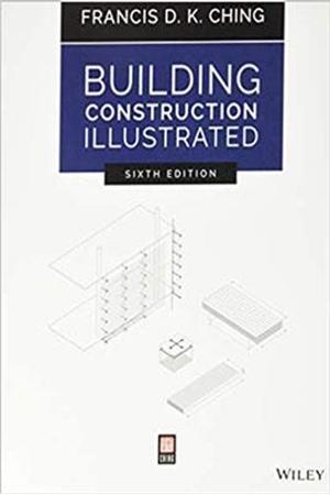 Resim Building Construction Illustrated 6e