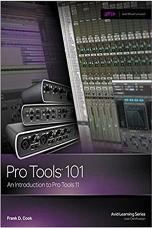 Resim Pro Tools 101 An Introduction to Pro Tools 11 with DVD