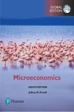Resim Microeconomics 8e