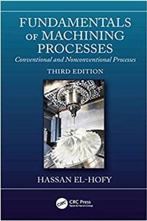 Resim Fundamentals of Machining Processes 3e