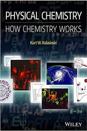 Resim Physical Chemistry How Chemistry Works