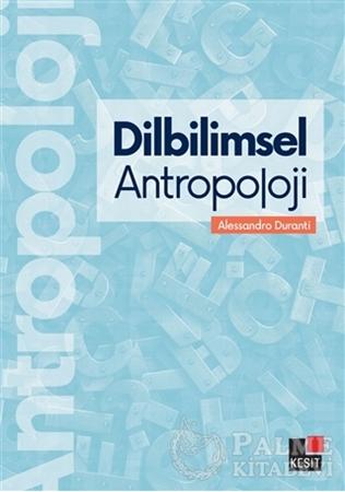 Resim Dilbilimsel Antropoloji