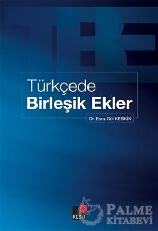 Resim Türkçede Birleşik Ekler