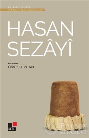 Resim Hasan Sezayi - Türk Tasavvuf Edebiyatı'ndan Seçmeler 9