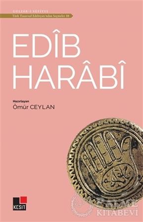 Resim Edib Harabi -Türk Tasavvuf Edebiyatı'ndan Seçmeler 10