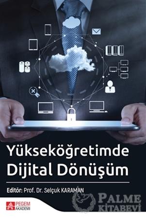Resim Yükseköğretimde Dijital Dönüşüm