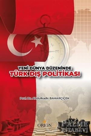 Resim Yeni Dünya Düzeninde Türk Dış Politikası