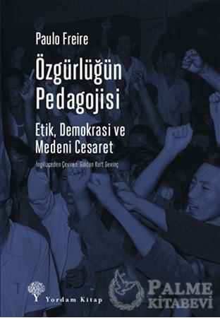 Resim Özgürlüğün Pedagojisi
