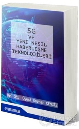 Resim 5G ve Yeni Nesil Haberleşme Teknolojileri