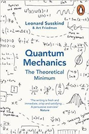 Resim Quantum Mechanics