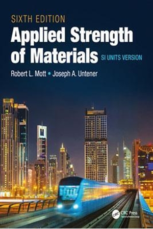 Resim Applied Strength of Materials SI Units Version 6e