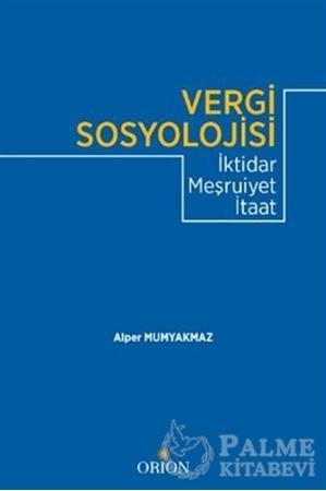 Resim Vergi Sosyolojisi