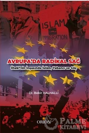 Resim Avrupa'da Radikal Sağ