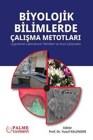Resim Biyolojik Bilimlerde Çalışma Metotları
