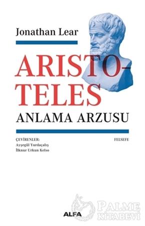 Resim Aristoteles - Anlama Arzusu