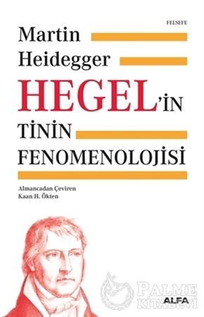 Resim Hegel'in Tinin Fenomenolojisi