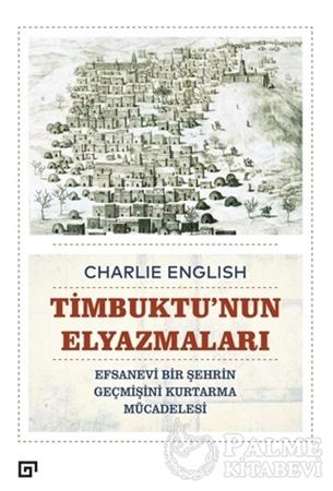Resim Timbuktu'nun Elyazmaları