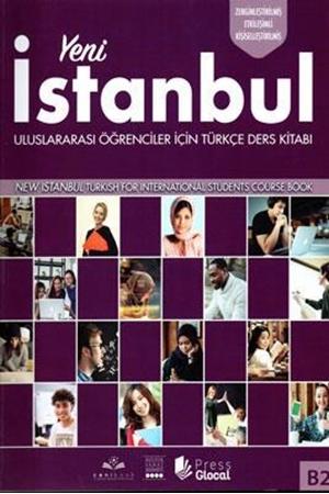 Resim İstanbul Uluslararası Öğrenciler İçin Türkçe B2