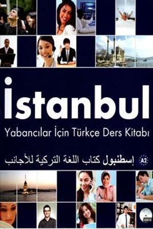Resim İstanbul Yabancılar İçin Türkçe A2