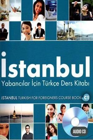 Resim İstanbul Yabancılar İçin Türkçe C1
