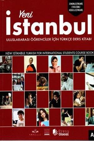 Resim İstanbul Uluslararası Öğrenciler İçin Türkçe A1