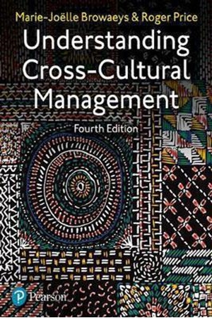 Resim Understanding Cross-Cultural Management 4e