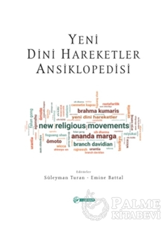 Resim Yeni Dini Hareketler Ansiklopedisi