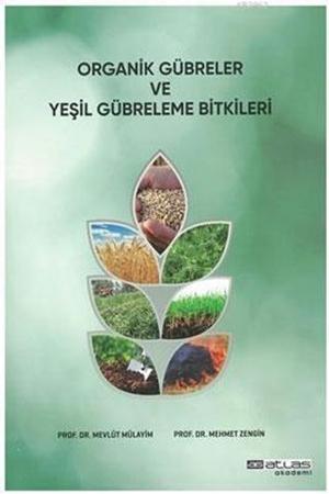 Resim Organik Gübreler Ve Yeşil Gübreleme Bitkileri