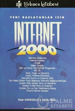 Resim Yeni Başlayanlar İçin Internet 2000