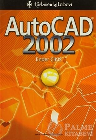 Resim AutoCAD 2002