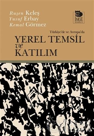 Resim Türkiye'de ve Avrupa'da Yerel Temsil ve Katılım