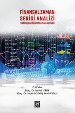 Resim Finansal Zaman Serisi Analizi Finansçılar İçin Temel Yaklaşımlar