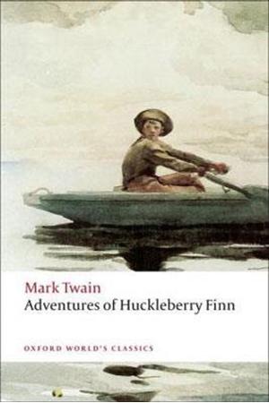 Resim Adventures of Huckleberry Finn
