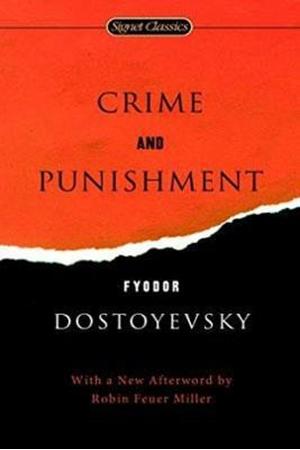 Resim Crime And Punishment