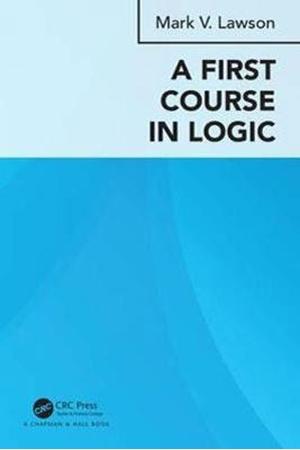 Resim A First Course in Logic