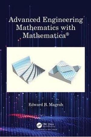 Resim Advanced Engineering Mathematics with Mathematica